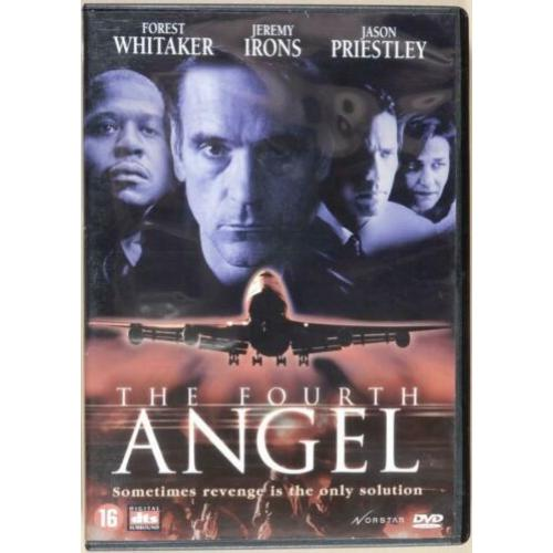 The Fourth Angel (c2001 dvd p2005) _NIEUWSTAAT_