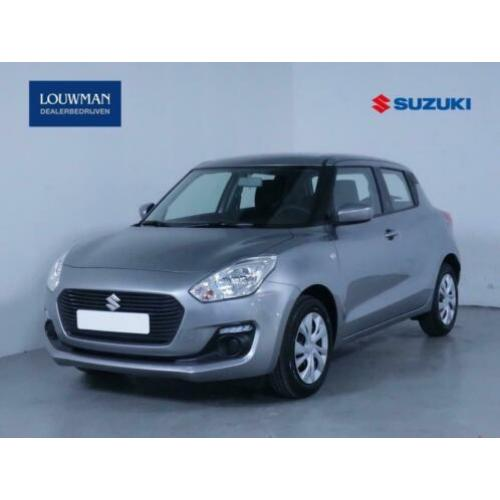 Suzuki Swift 1.2 Comfort | Bluetooth | Airco | (bj 2019)