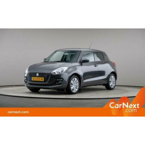 Suzuki Swift 1.2 Select, Navigatie (bj 2019)