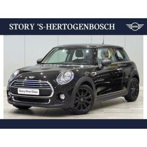 MINI Hatchback Business 3 deurs / Airconditioning / Navigati