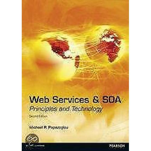 Web Services and SOA 9780273732167
