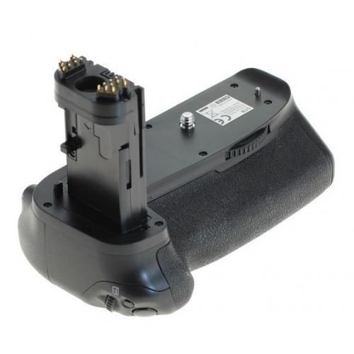 Battery grips ChiliPower Battery grip BG E16 voor Canon EOS 7D MarkII ChiliPower